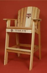 Click to enlarge image  - Texas A & M University - Texas A & M